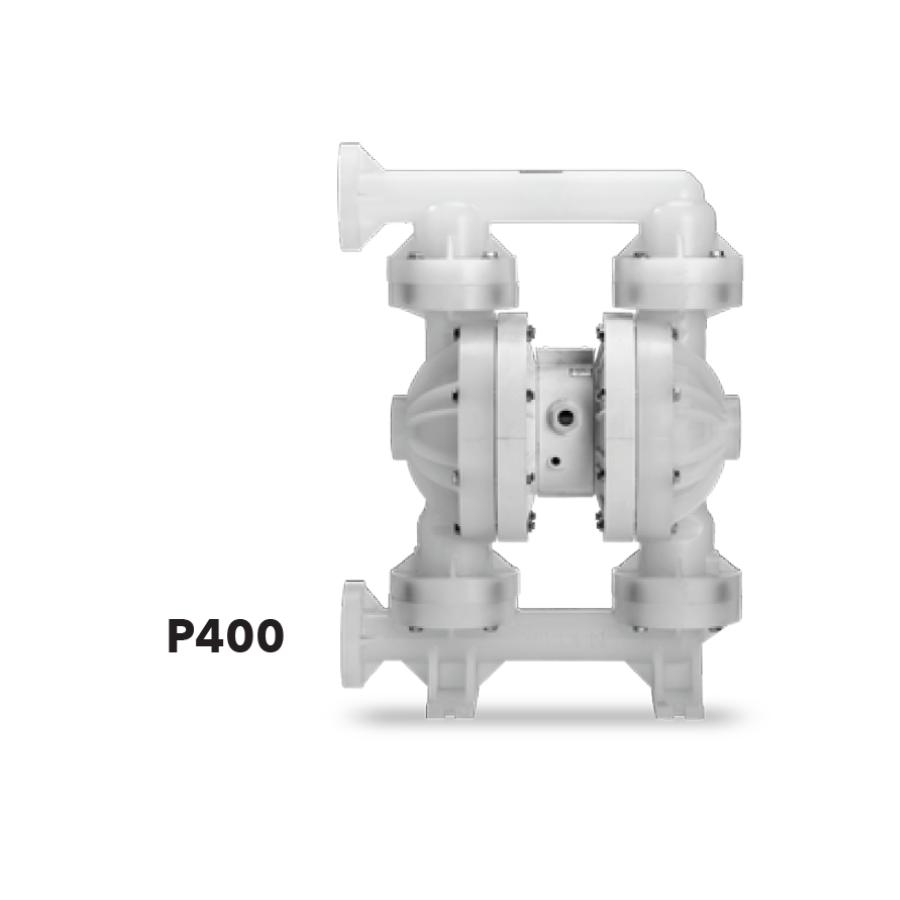 Bơm màng PRO-FLO Wilden nhựa 38 mm (1-1/2