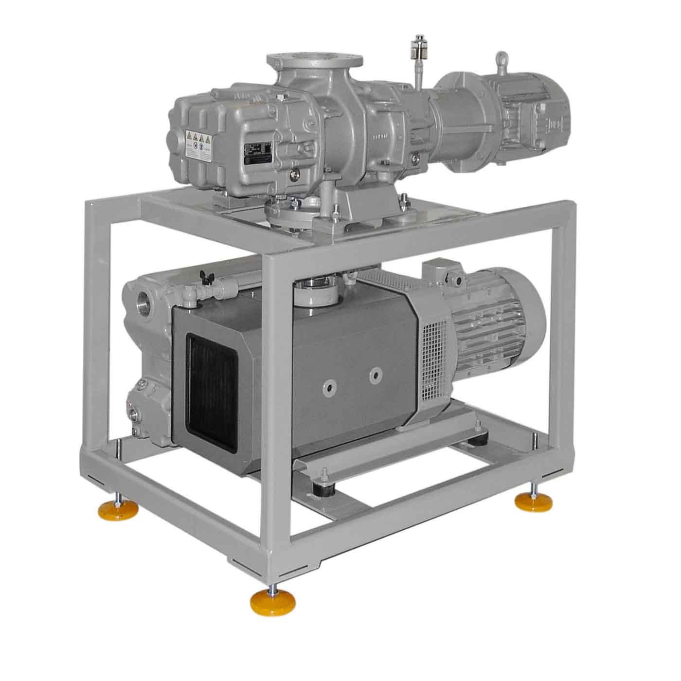 Kompact Central Vacuum System - GV