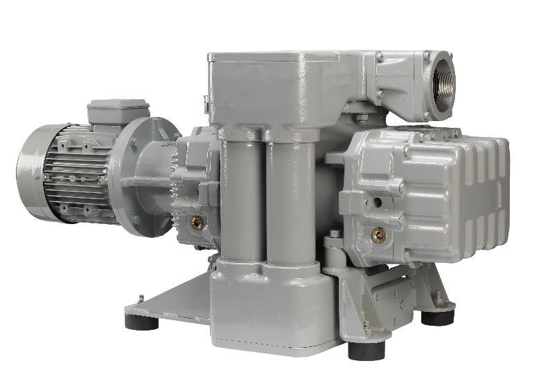 Serie HV/Bp – Roots Pumps with By-Pass Valve